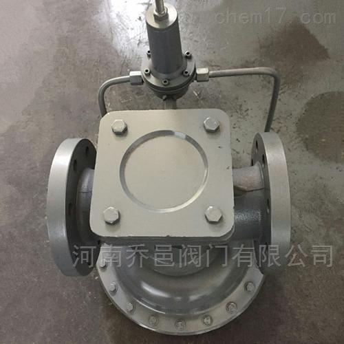 间接作用式燃气调压器