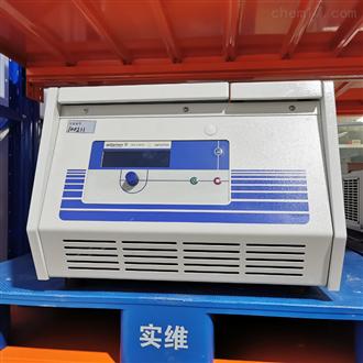 SIGMA 3K30二手高速台式冷冻型离心机
