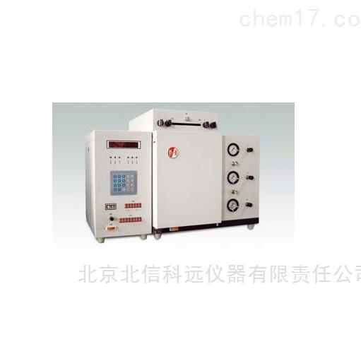煤自燃性测定仪  双气路流动色谱吸氧法煤自燃性测量仪