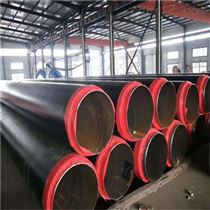 循環水聚氨酯預製發泡保溫管