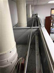 AMFLO化验室气路管道安装