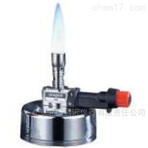 桌上式本生灯 电子点火本生灯 1300度本生灯