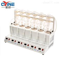 多功能蒸馏仪QY-K232