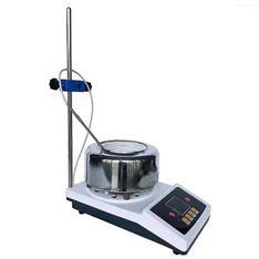 北京智能数显磁力(电热套)搅拌器