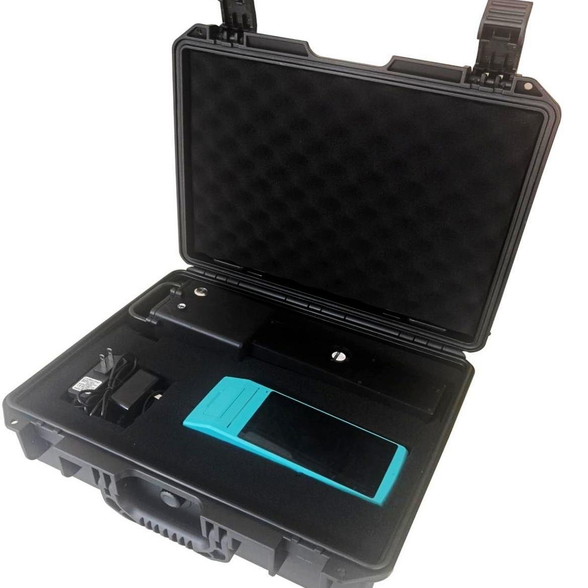 便携式油烟检测仪