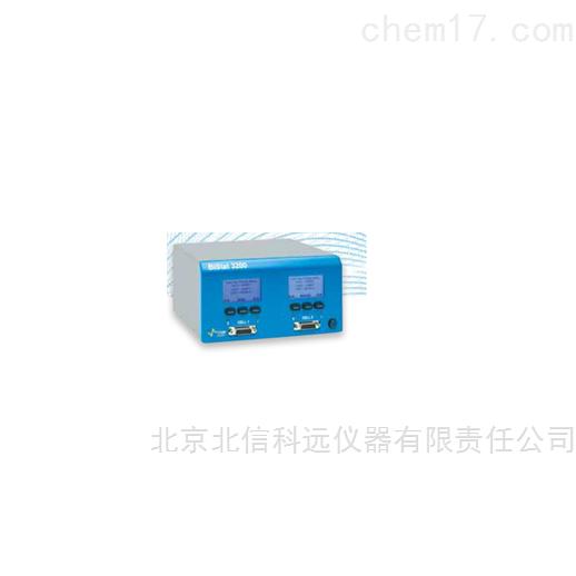 双通道恒电位仪