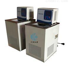 低温恒温反应槽CYDC-0515不锈钢制冷加热