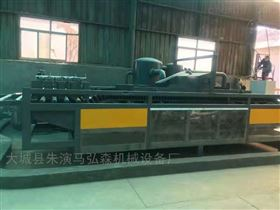 硅质板设备厂家生产线