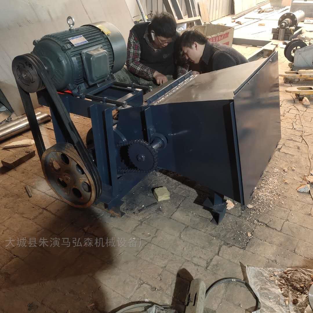 厂家350型废旧泡沫冷压机价格