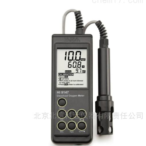 台式溶解氧测定仪 台式溶解氧检测仪 温度补偿溶解氧测量仪