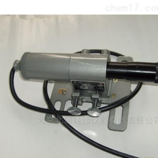 矿用隔爆型激光指向仪 红光型激光隔爆悬挂式指向仪 耐压耐潮型矿用激光指向仪
