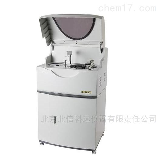 全自动生化分析仪 光学系统生化分析仪 全程图形监控自动生化分析仪