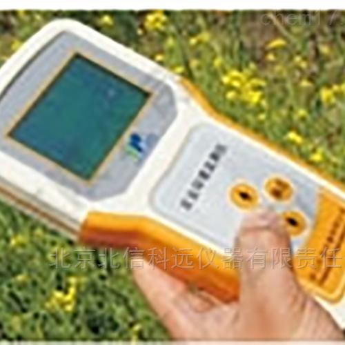 手持农业环境监测仪 便携式农业环境测量仪 手动自动电脑锁定式农业环境分析仪