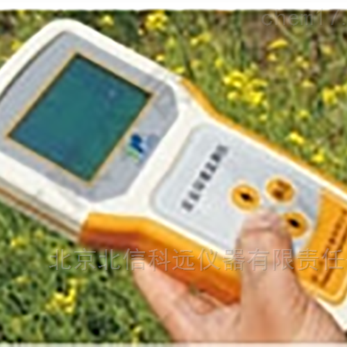 手持式农业环境监测仪 便携式农业环境测量仪 手动自动电脑锁定式农业环境分析仪