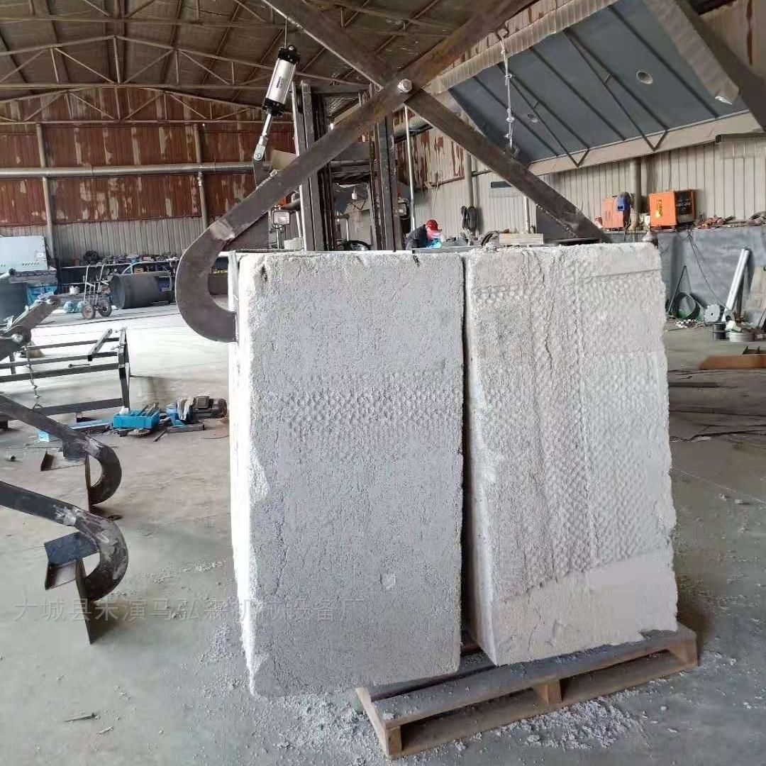 压制颗粒板高速连续分层切割带锯厂家