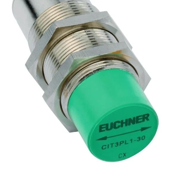EUCHNER安全传感器