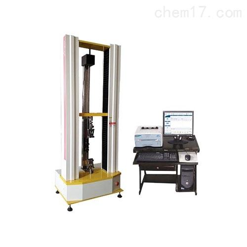 铸铁材料万能拉力试验机