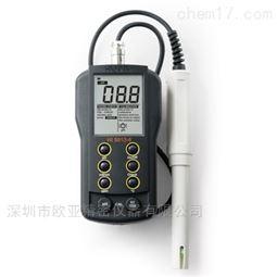 哈纳HANNA HI9813-6手持式水分测定仪
