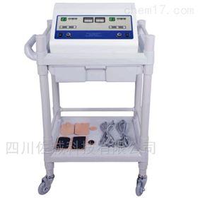 DLZ-B型电脑中频治疗仪(台车式)