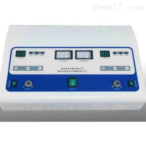 DLZ-B型(漫游温热)型电脑中频治疗仪