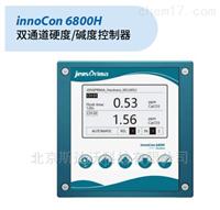 在线多通道水质硬度碱度监测InnoCon 6800H