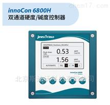InnoCon 6800H型在线多通道水质硬度碱度监测InnoCon 6800H