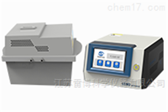 TJ100-SE标准型电解双喷减薄仪