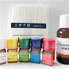 日本TT嗅觉测定基准臭嗅辨员考核标准臭液
