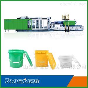 润滑油桶生产设备