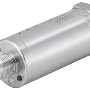 宝帝流体控制系统公司|宝德Burkert传感器