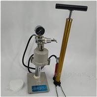 DW-2A低温低压滤失仪