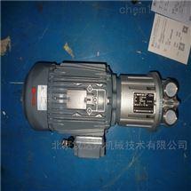 Speck海水泵NP25/50-150技术参数