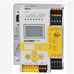 GMOX-PR-22DN-C16EUCHNER安全监控器