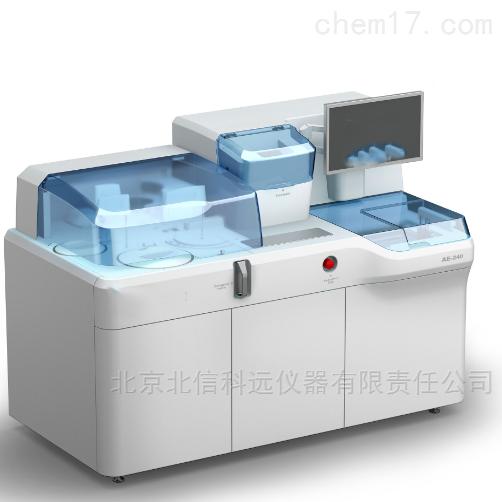 流动注射化学发光分析仪 化学物体发光检测仪 机器内电路进样泵检测仪