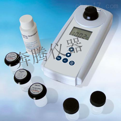 便携式浊度检测分析仪
