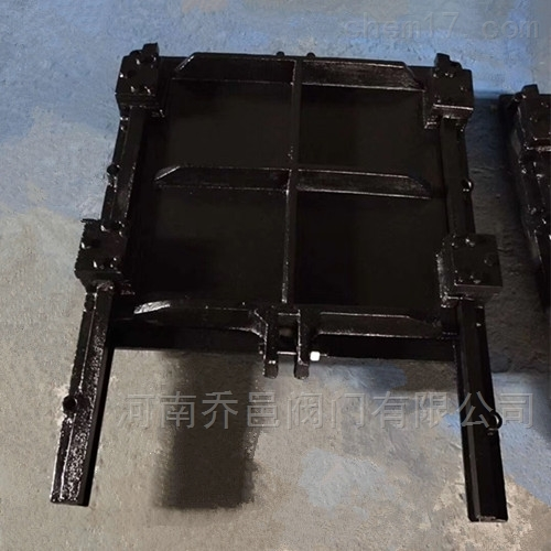 ZMF铸铁镶铜方形闸门