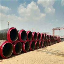大口徑聚乙烯熱力暖氣保溫管