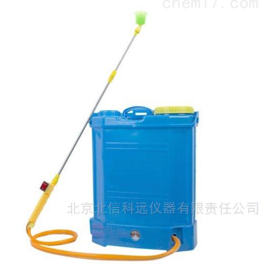 高压背负式电动喷雾器 背负式超高压电动喷雾器