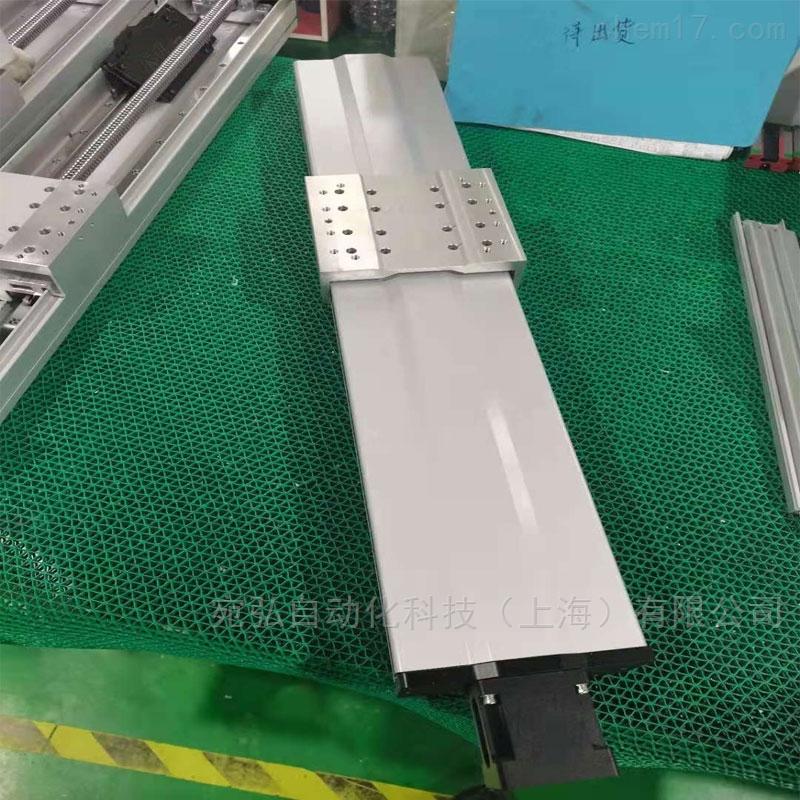 丝杆滑台RSB210-P10-S1600-MR