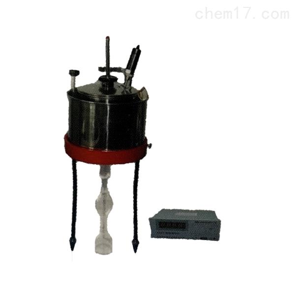 GB/T266恩氏粘度测定仪
