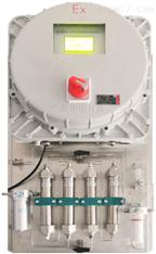 防爆式激光氧分析系统