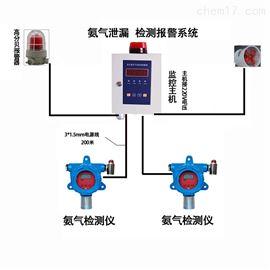 养殖场氨气监测系统