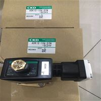 CKD喜开理导式气控阀,技术资料