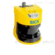 希而科SICK-S3000安全激光扫描仪优势供应