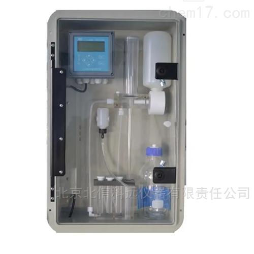 工业钠度计  ppb级微量钠离子溶液连续监测仪  钠离子溶液测量仪