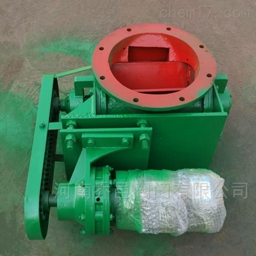 YJD-HG耐高温星型卸料器