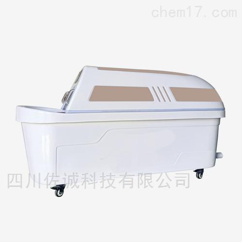 HFA738型中医智能灸疗床 (高配带舱)
