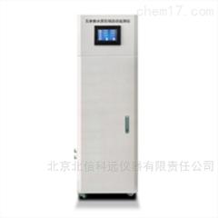 GD34-YY5五参数水质在线监测仪