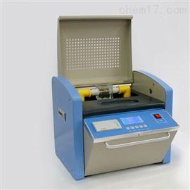 便携智能绝缘油介电强度测试仪设备