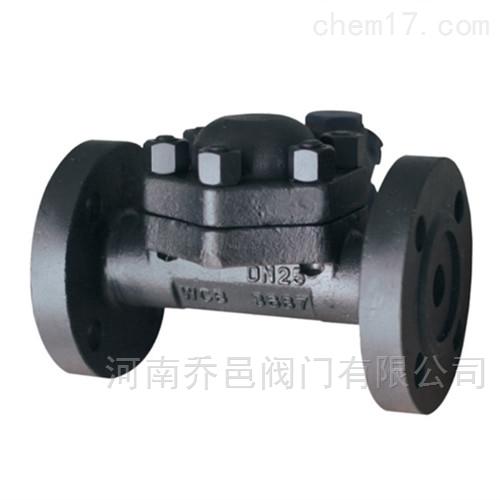 TD16热动力式内螺纹疏水阀